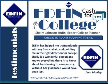 Jean Manely I Testimonial I EDFIN C.F.C