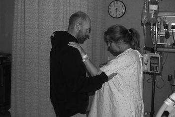 birth support from birth partner