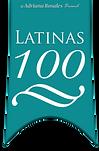 latinas 100 badge.png