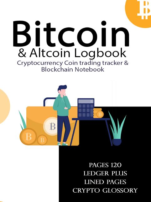 BITCOIN Ledger/ LogBook
