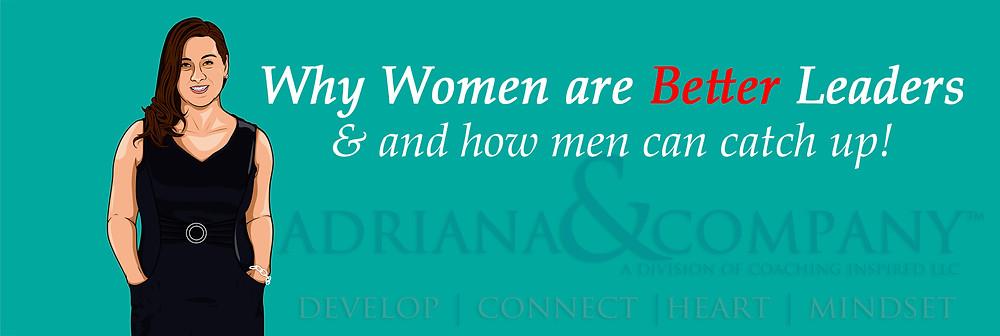 Adriana Rosales, Adriana & Company Blog