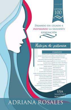 Latinas 100 Spanish/English