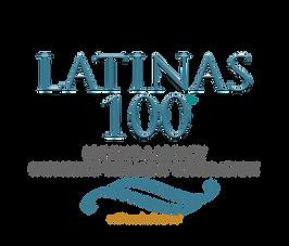 new color 3b7c92 Logo Latinas 100.png