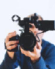 Close-up camerama