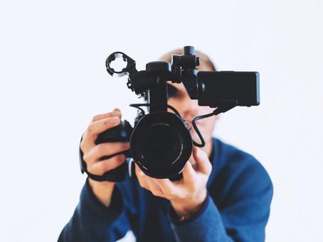 【動画制作相談】素人のカメラマンはやめた方が良い?