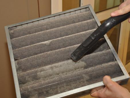 HVAC Winter Maintenance Tips
