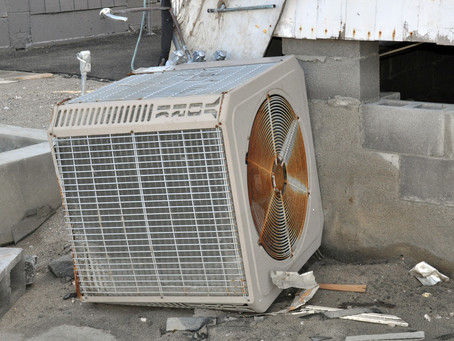 How Much Does it Cost to Replace a Heat Pump?