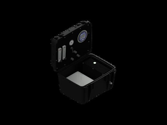 212 Low-Flow Vapor Monitoring System