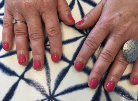 Why you should consider a gel manicure