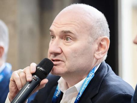 «Медлайнсофт» на конференции по цифровой трансформации медицины: что нового ждет пациентов и клиники