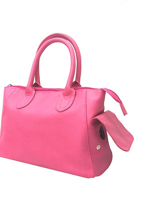 JWB-002 Fully Insulated Wine Bag Pink