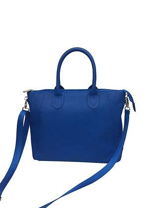JCB-003 - Insulated Beverage Cooler Bag Blue