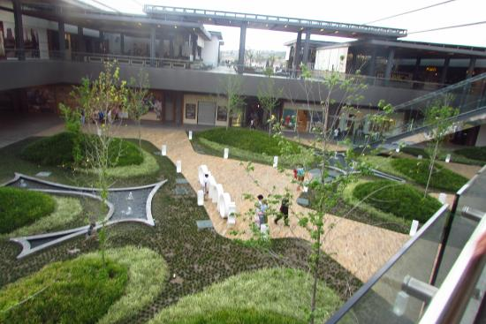 Plaza Antea