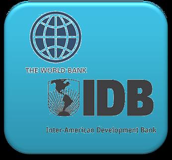 Fondos internacionales CERI