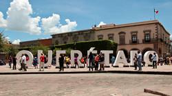 Visite el Centro Histórico de Qro.