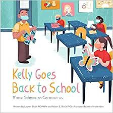 Kelly Goes Back to School