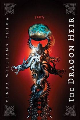 The Dragon Heir (Heir Chronicles #3)