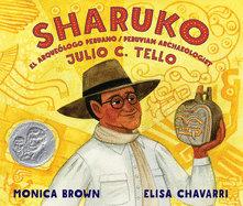 Sharuko by Monica Brown