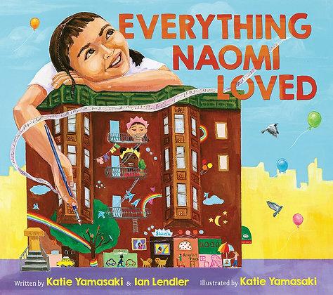Everything Naomi Loved