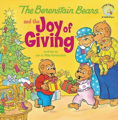 The Berenstain Bears - The Joy of Giving