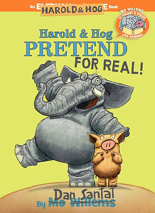 Harold & Hog: Pretend for Real