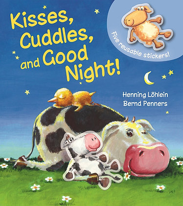 Kisses, Cuddles and Good Night!