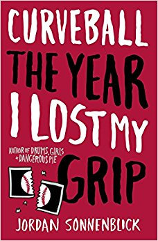 Curveball- The Year I Lost My Grip