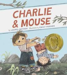 Charlie and Mouse - paperback