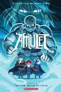 Amulet 6 - Escape From Lucien
