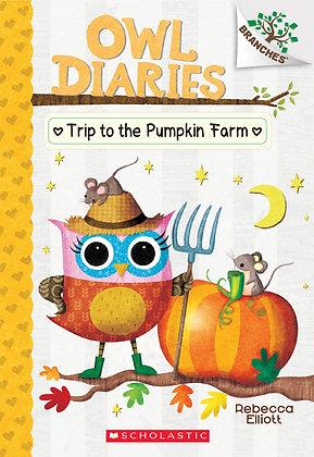 Owl Diaries Series