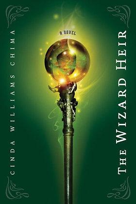 The Wizard Heir (Heir Chronicles #2)