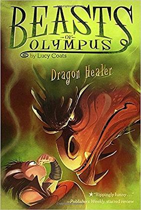 Dragon Healer #4 (Beasts of Olympus)
