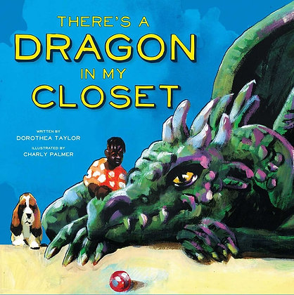 There's a Dragon in my Closet (Gargus)
