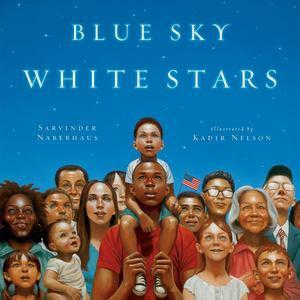 Blue Skies, White Stars