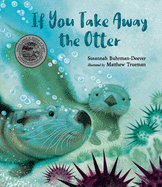 If You Take Away the Otter Susannah?