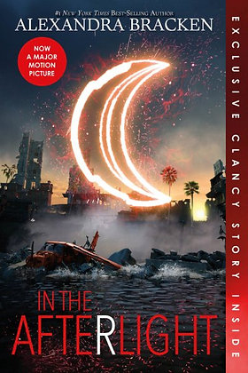 In the Afterlight (Darkest Minds, book 3)