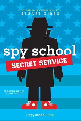 Spy School - Secret Service