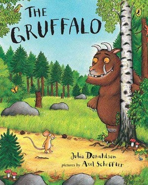 The Gruffalo (Ms. Laurie's List)