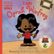 I Am Oprah Winfrey by Brad Meltzer and Christopher Eliopoulos