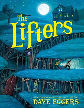 The Lifters - Paperback