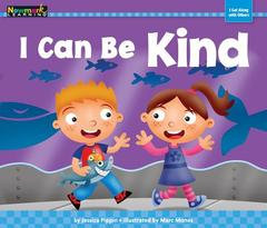 I can be Kind