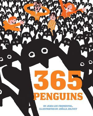 365 Penguins