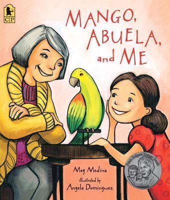 Mango, Abuela and Me