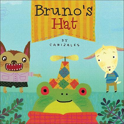 Bruno's Hat