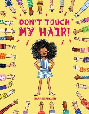 Don't Touch My Hair! (Gargus)