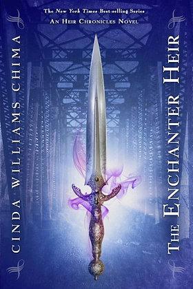 The Enchanter Heir (Heir Chronicles #4)