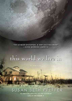 This World We Live In (The Last Survivors #3)