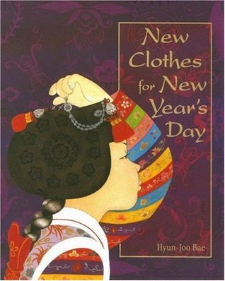 New Clothes for the New Year