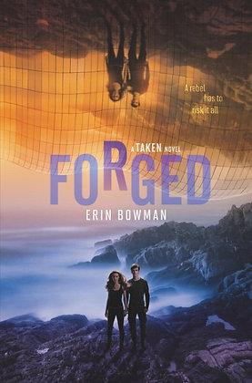 Forged (Taken Series 3)