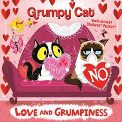 Grumpy Cat - Love and Grumpiness